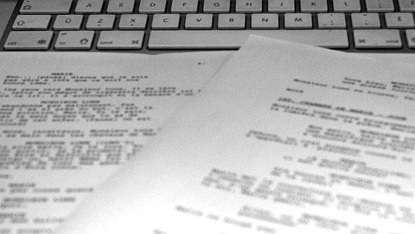 Éléments clés d'un scénario de long métrage