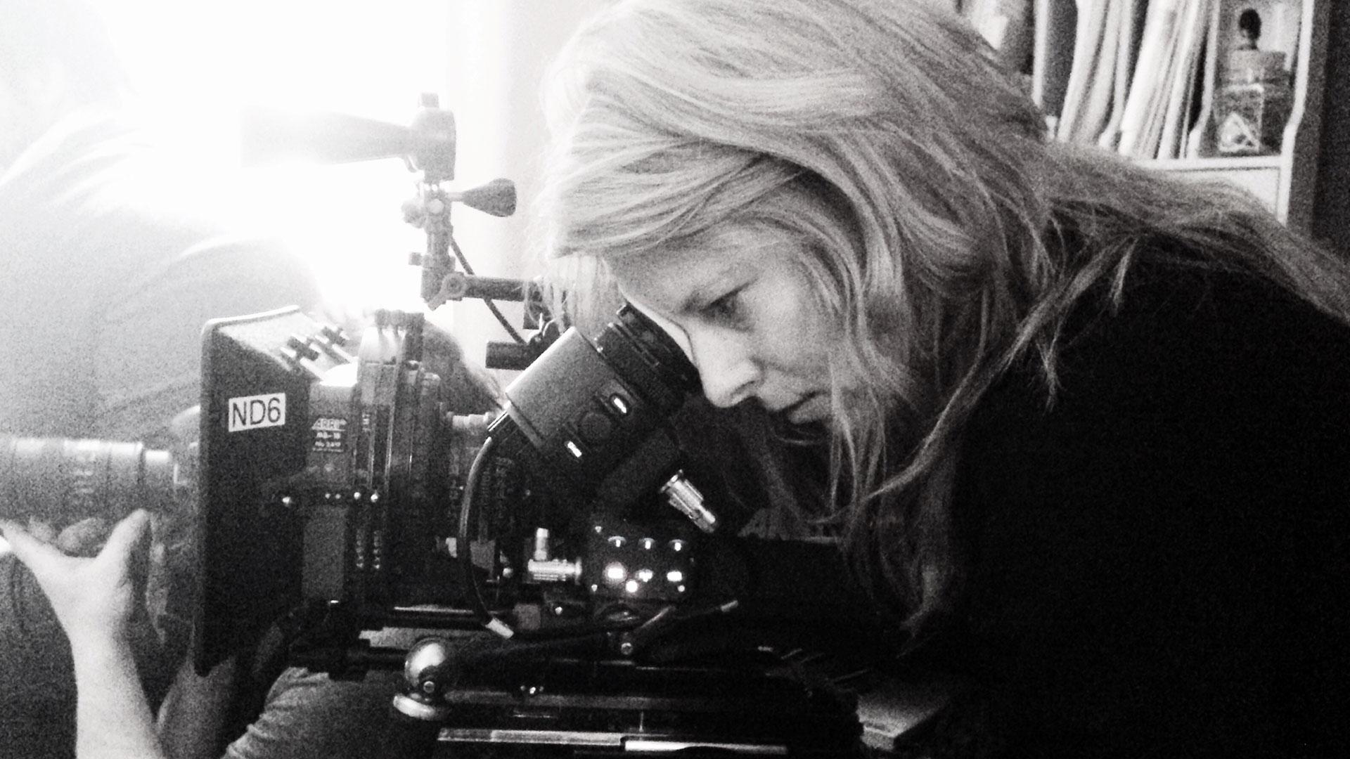 Cinéma numérique et direction de la photographie avancée