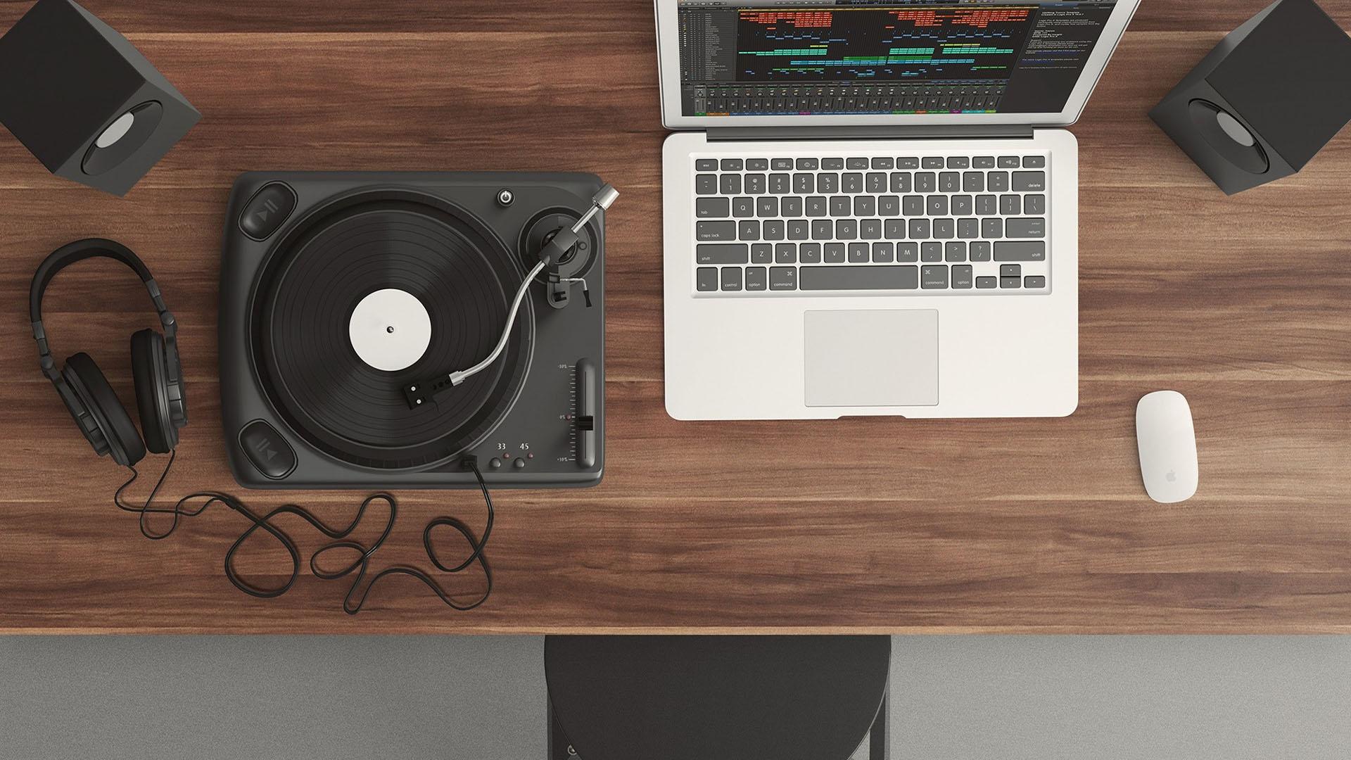 Les droits musicaux