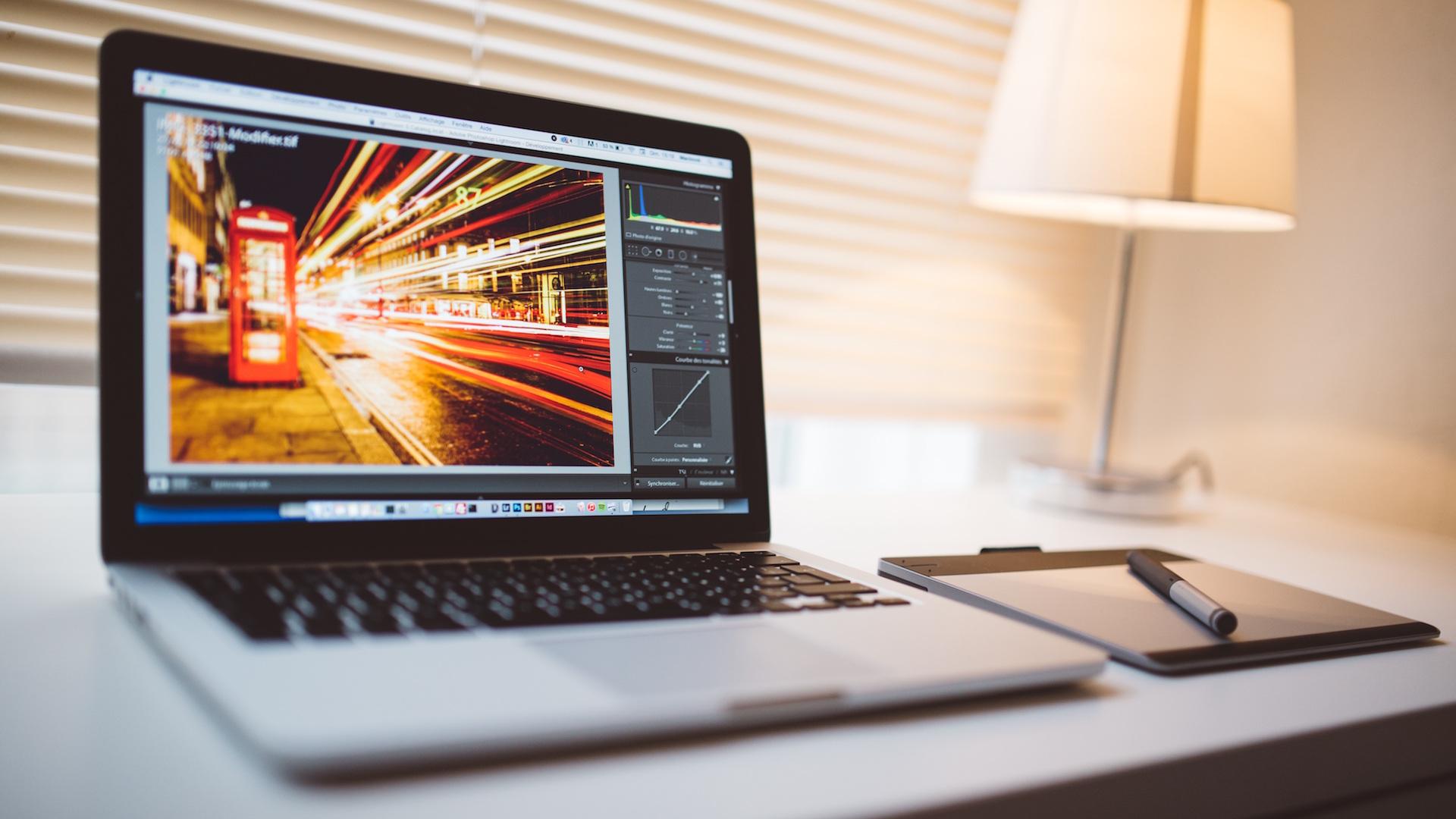 Adobe Lightroom Photoshop