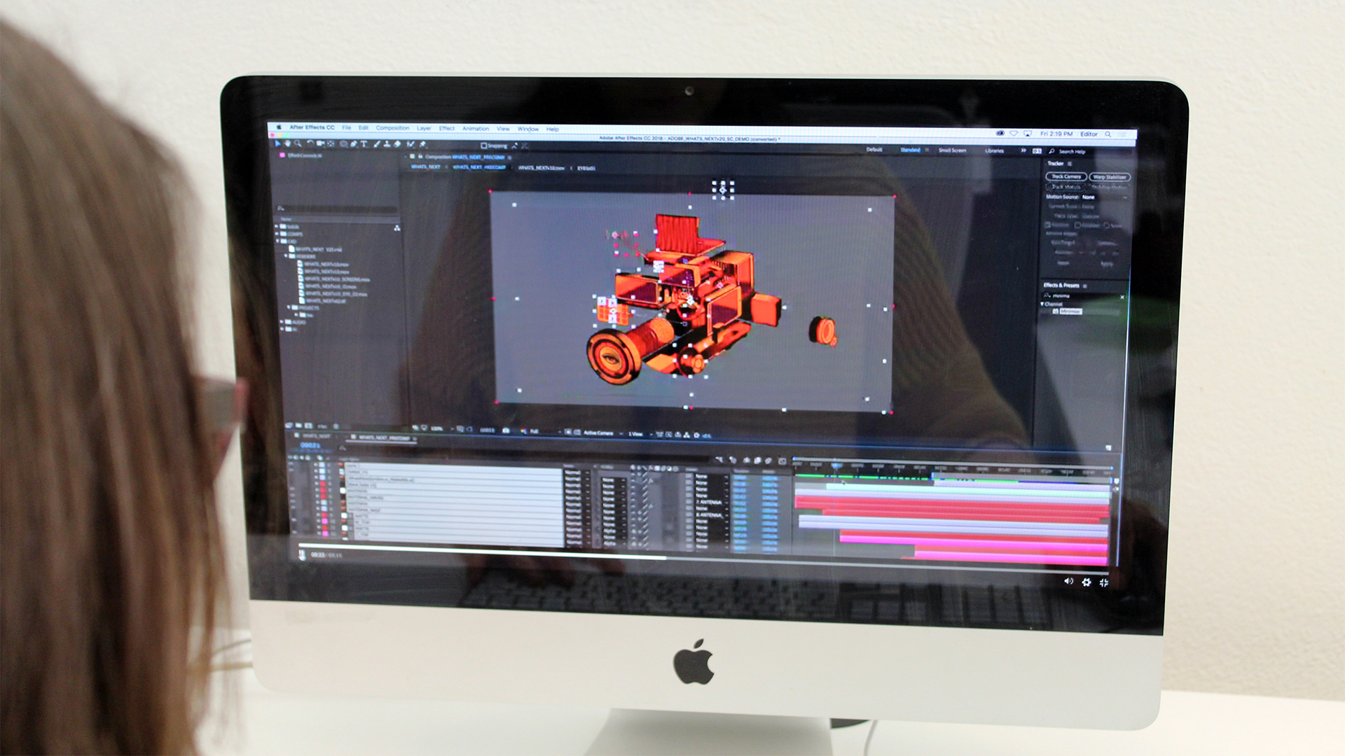 Adobe After Effects Pro CC