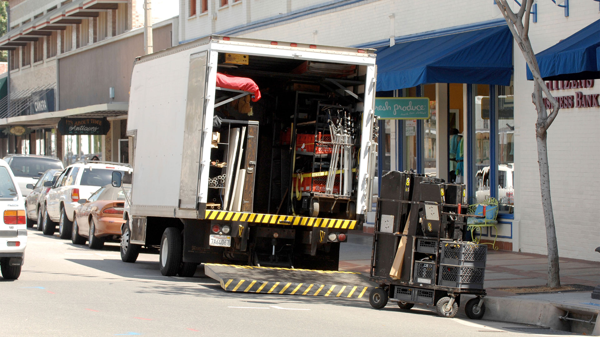 Loi, réglementation et conduite préventive en transport routier