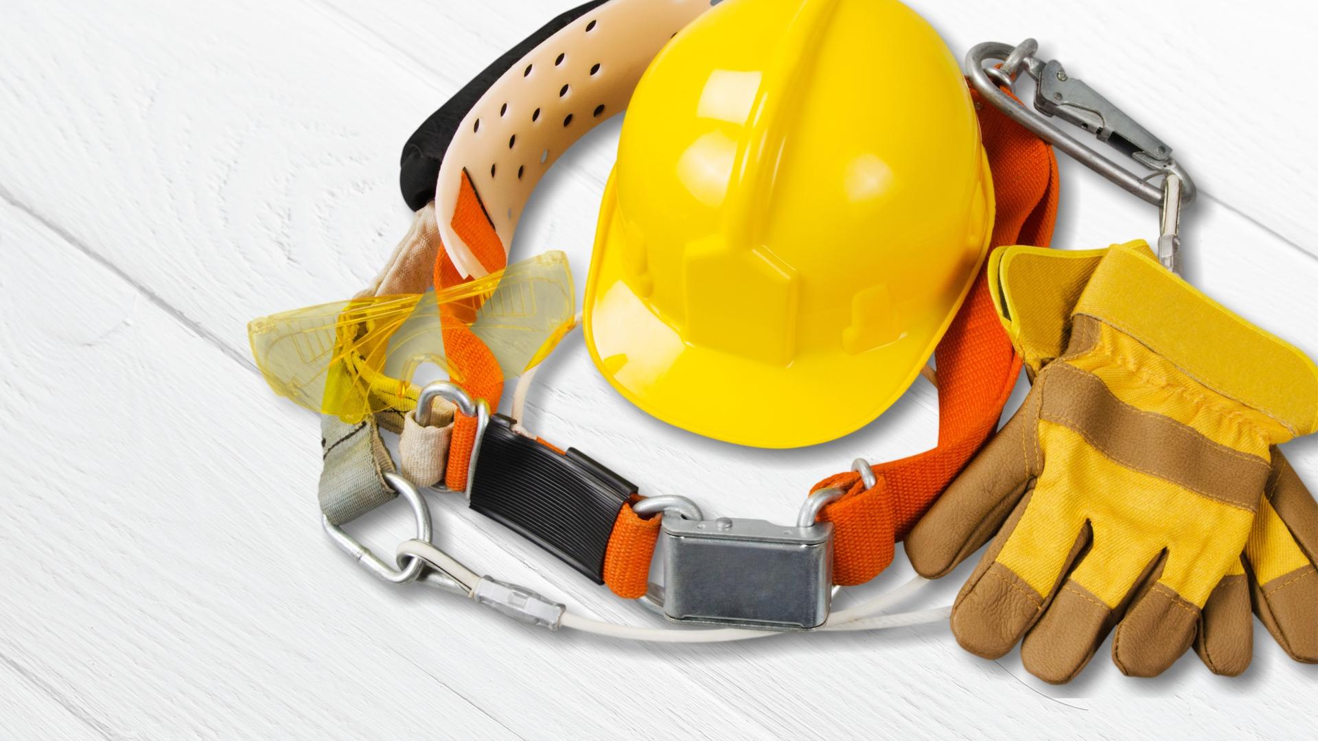 Protection contre les chutes et sauvetage