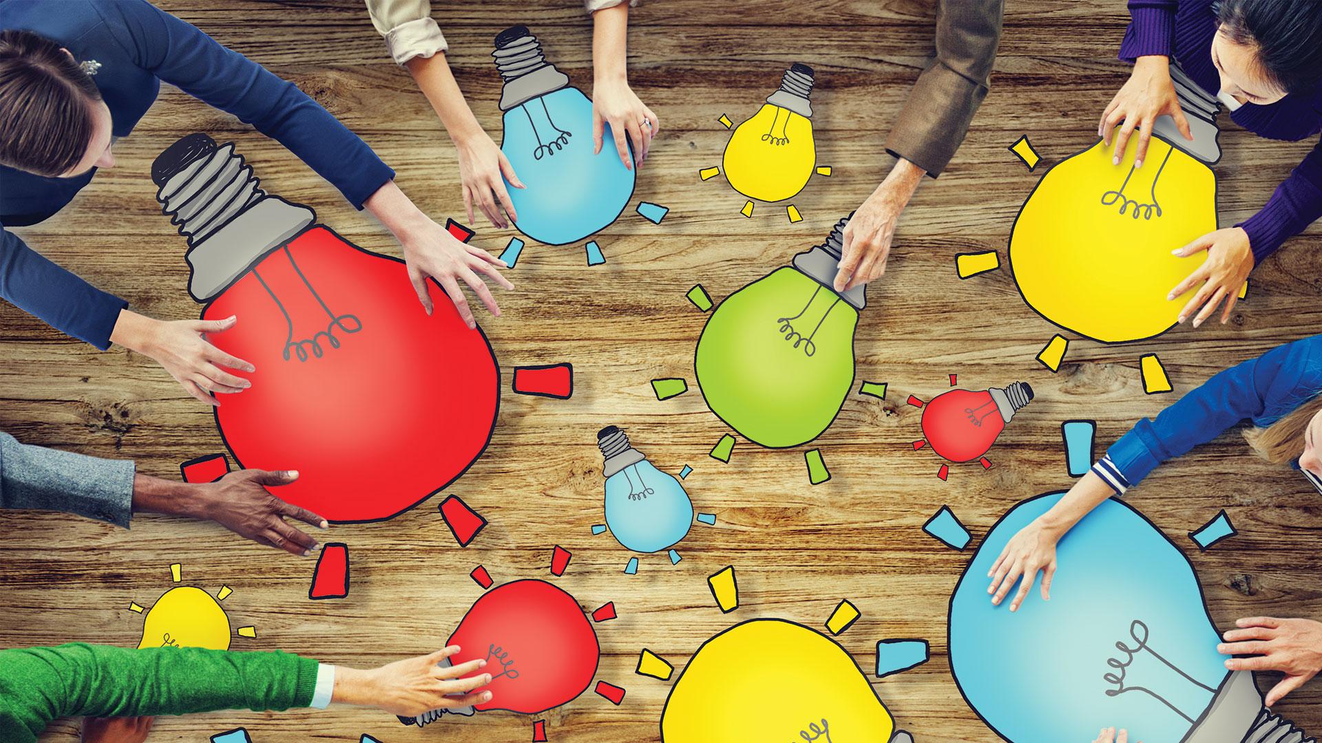 Créativité : une boîte à outils pour (ré)apprendre à créer