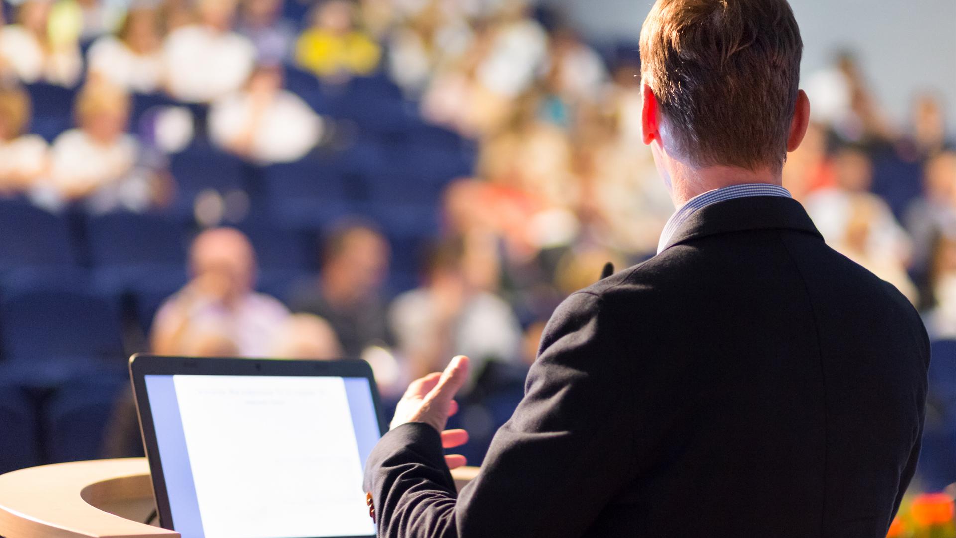 Prenez le contrôle de vos pitchs : pour des présentations réussies