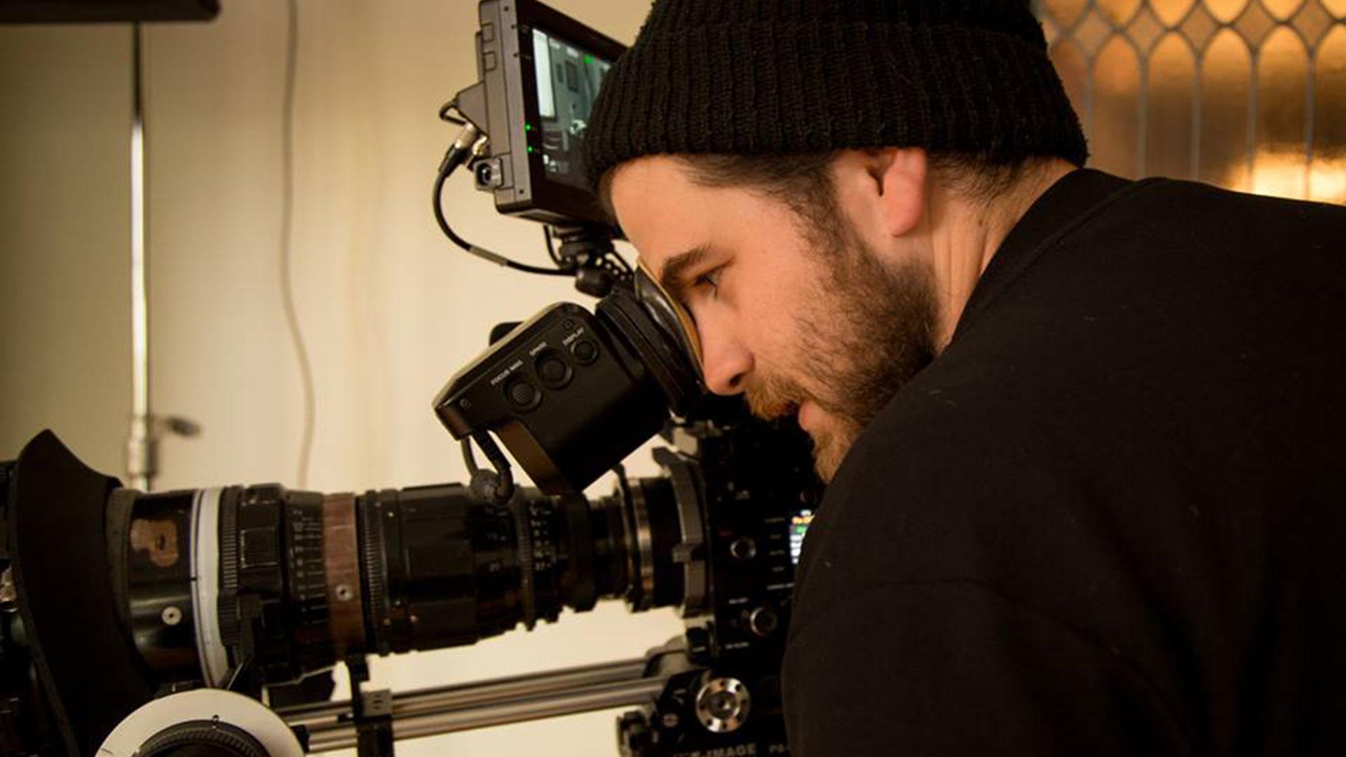 Microprogramme Direction de la photographie