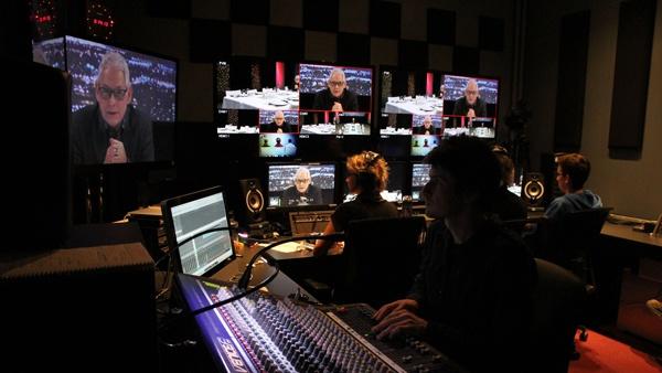 Gestion de production télévisuelle