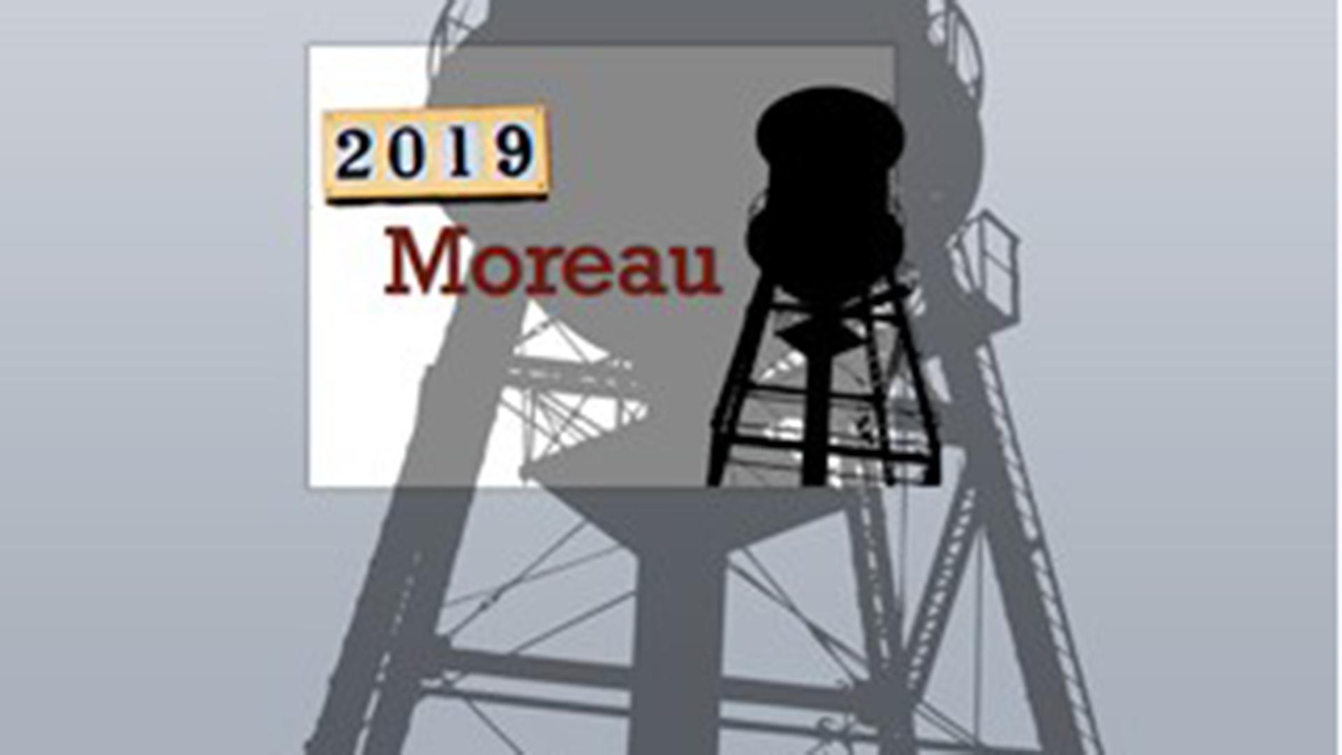 2019 Moreau